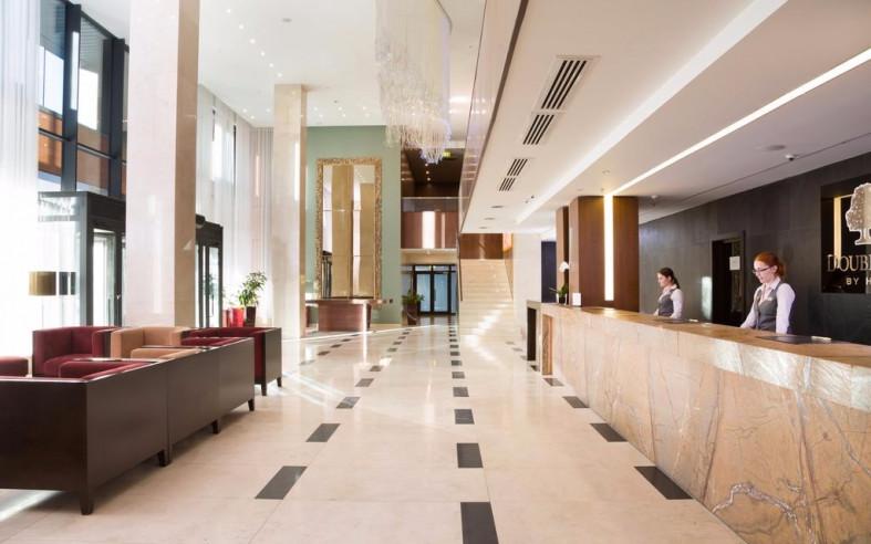 Pogostite.ru - DoubleTree by Hilton Новосибирск #3