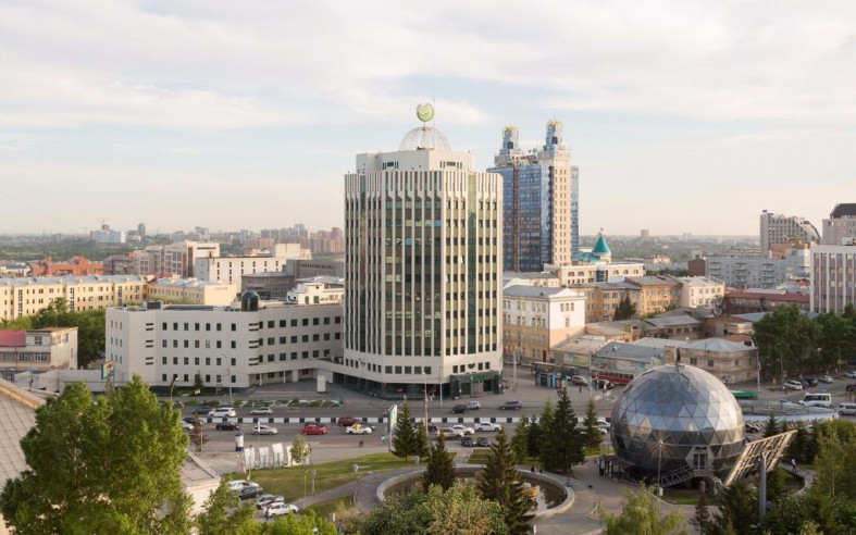 Pogostite.ru - DoubleTree by Hilton Новосибирск #45