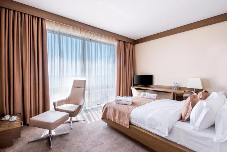 Pogostite.ru - Арфа Парк-отель #6
