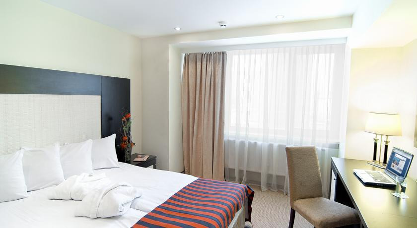 Pogostite.ru - SunFlower Park Hotel - б. КАТЕРИНА ПАРК | м. Пражская | Южная | джакузи #19