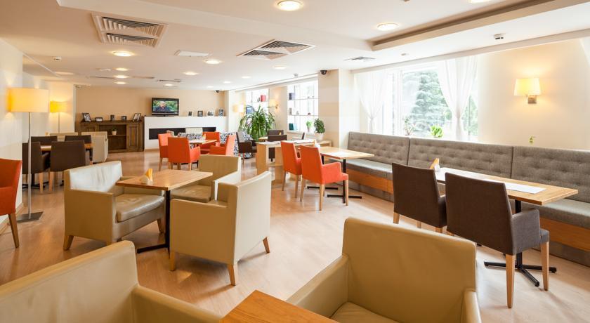 Pogostite.ru - SunFlower Park Hotel - б. КАТЕРИНА ПАРК | м. Пражская | Южная | джакузи #10