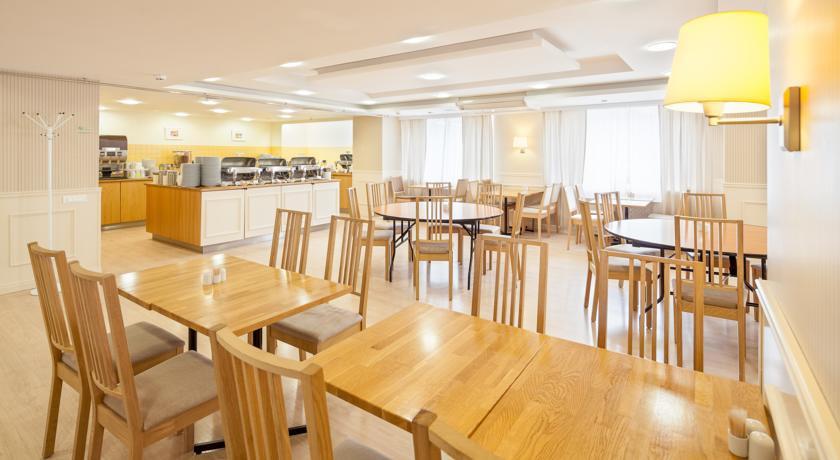 Pogostite.ru - SunFlower Park Hotel - б. КАТЕРИНА ПАРК | м. Пражская | Южная | джакузи #4