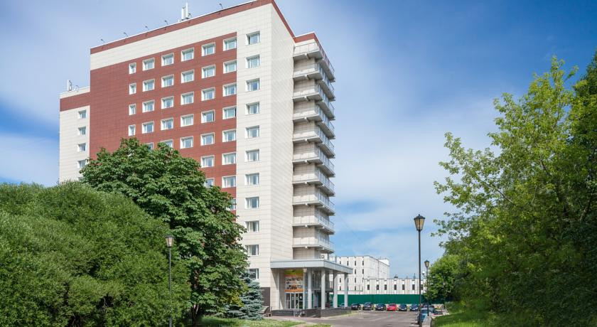Pogostite.ru - SunFlower Park Hotel - б. КАТЕРИНА ПАРК | м. Пражская | Южная | джакузи #1