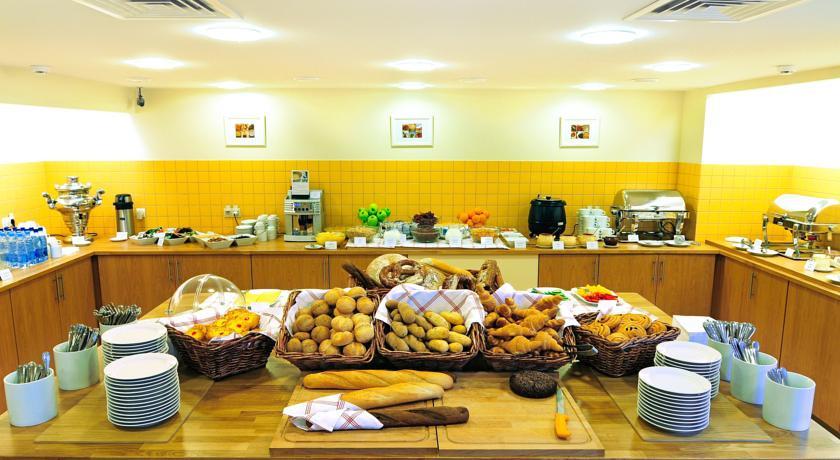 Pogostite.ru - SunFlower Park Hotel - б. КАТЕРИНА ПАРК | м. Пражская | Южная | джакузи #5