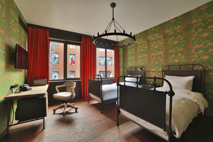 Pogostite.ru - Rooms Hotel Tbilisi - Румс Отель | Тбилиси | Центр | С завтраком #13