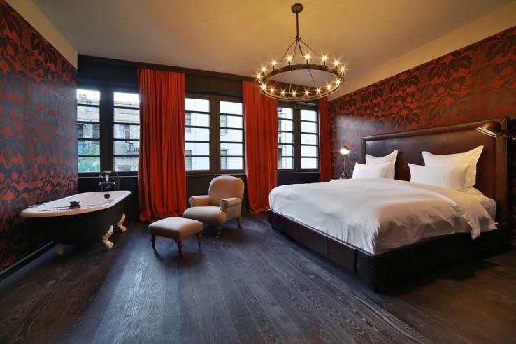 Pogostite.ru - Rooms Hotel Tbilisi - Румс Отель | Тбилиси | Центр | С завтраком #17