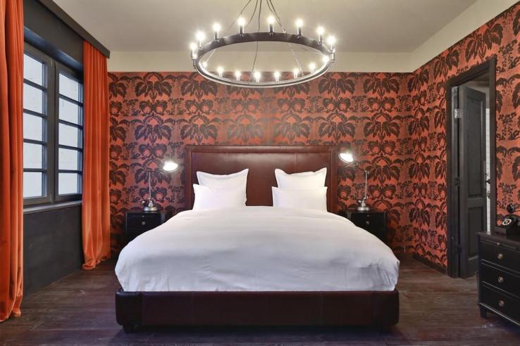 Pogostite.ru - Rooms Hotel Tbilisi - Румс Отель | Тбилиси | Центр | С завтраком #18