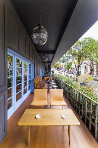 Pogostite.ru - Rooms Hotel Tbilisi - Румс Отель | Тбилиси | Центр | С завтраком #42