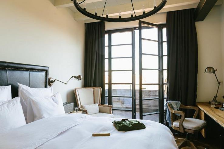 Pogostite.ru - Rooms Hotel Tbilisi - Румс Отель | Тбилиси | Центр | С завтраком #23