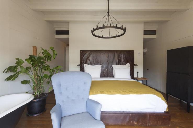 Pogostite.ru - Rooms Hotel Tbilisi - Румс Отель | Тбилиси | Центр | С завтраком #27