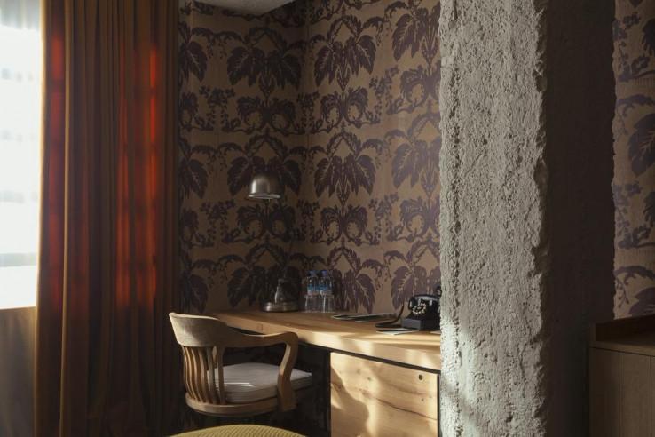Pogostite.ru - Rooms Hotel Tbilisi - Румс Отель | Тбилиси | Центр | С завтраком #28