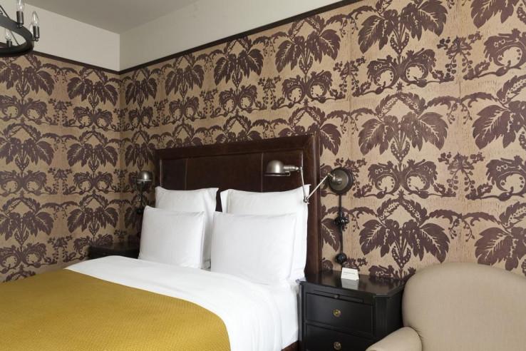 Pogostite.ru - Rooms Hotel Tbilisi - Румс Отель | Тбилиси | Центр | С завтраком #11