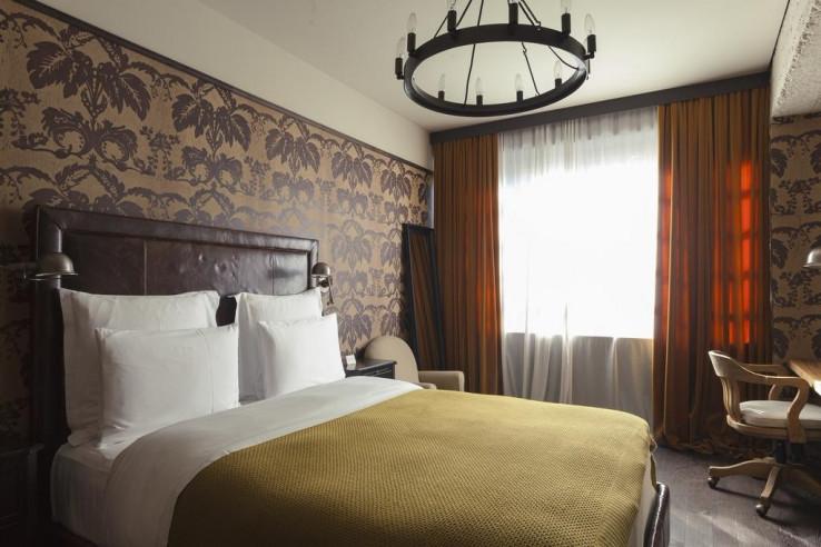 Pogostite.ru - Rooms Hotel Tbilisi - Румс Отель | Тбилиси | Центр | С завтраком #10