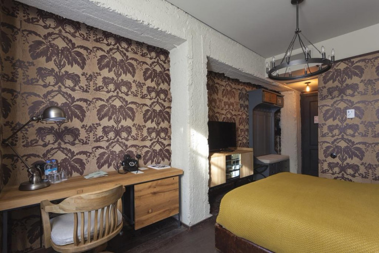 Pogostite.ru - Rooms Hotel Tbilisi - Румс Отель | Тбилиси | Центр | С завтраком #12