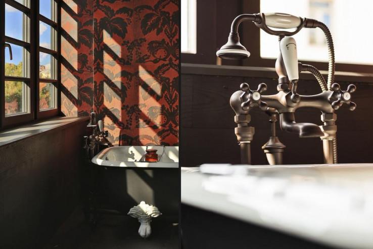 Pogostite.ru - Rooms Hotel Tbilisi - Румс Отель | Тбилиси | Центр | С завтраком #20