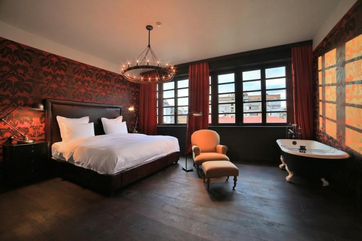 Pogostite.ru - Rooms Hotel Tbilisi - Румс Отель | Тбилиси | Центр | С завтраком #16