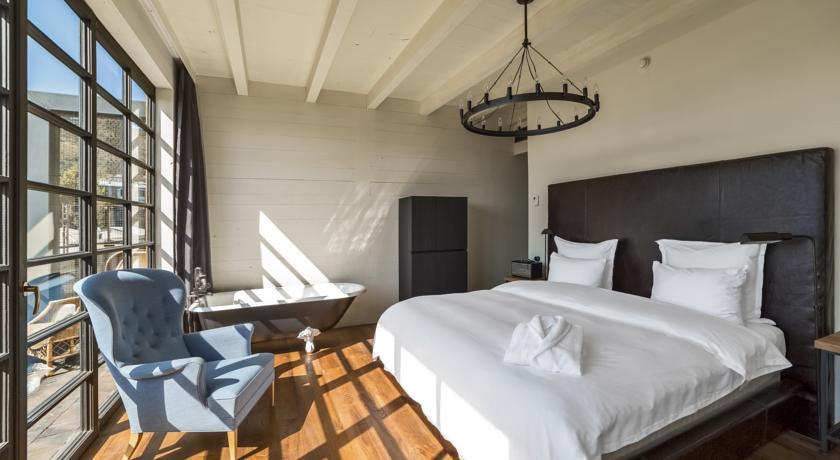 Pogostite.ru - Rooms Hotel Tbilisi - Румс Отель | Тбилиси | Центр | С завтраком #26