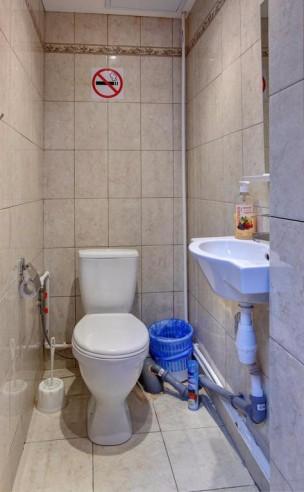 Pogostite.ru - Брусника Мини-Отель у метро Красносельская #31