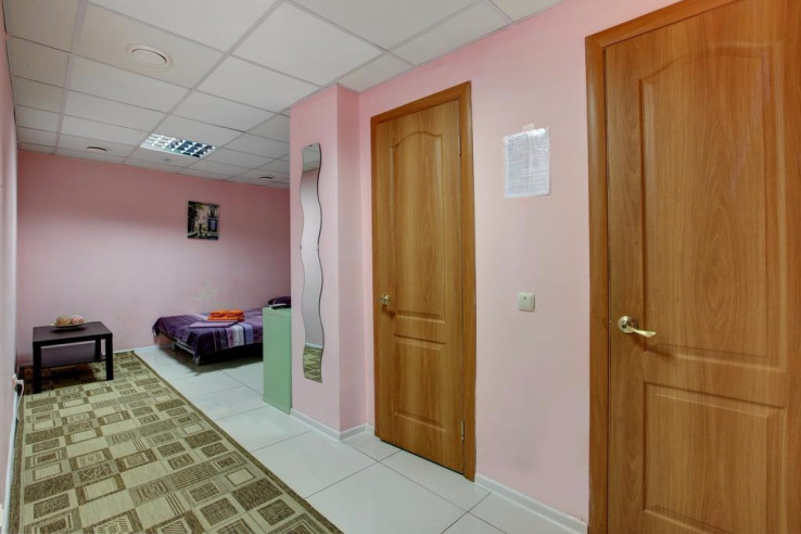 Pogostite.ru - Брусника Мини-Отель у метро Красносельская #35