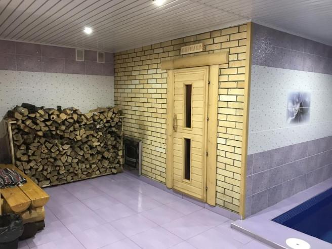 Pogostite.ru - Березка (свой бассейн и баня) #5