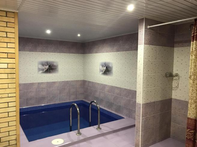Pogostite.ru - Березка (свой бассейн и баня) #3