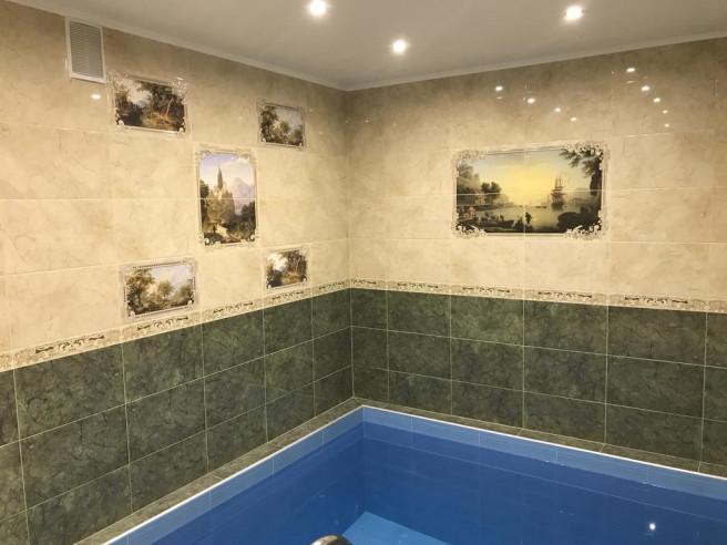 Pogostite.ru - Березка (свой бассейн и баня) #2