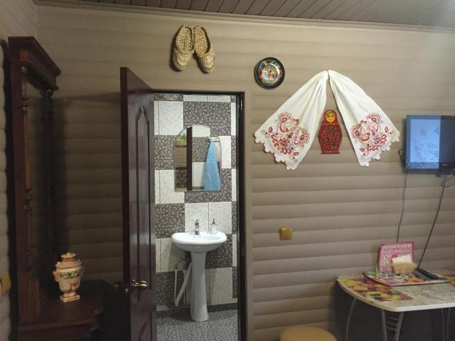 Pogostite.ru - Березка | г. Тула | Парковка #10