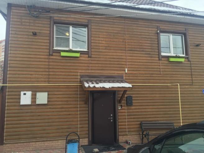 Pogostite.ru - Березка | г. Тула | Парковка #1