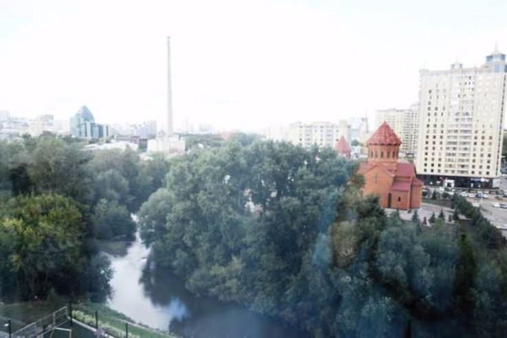 Pogostite.ru - Огни Екатеринбурга Белинского 108 | Wi-Fi | Парковка #16
