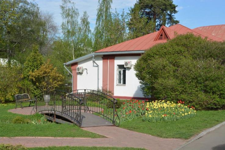 Pogostite.ru - Циолковский | Москва | м. Ботанический сад #3