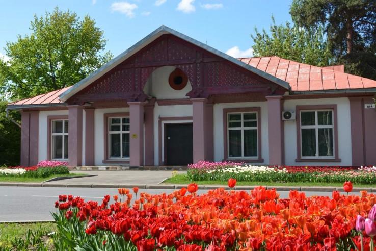 Pogostite.ru - Циолковский | Москва | м. Ботанический сад #2