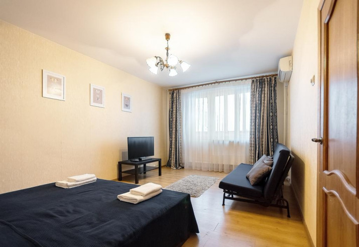Pogostite.ru - Апартаменты Академика Анохина 38 | м. Юго-Западная | Wi-Fi #3