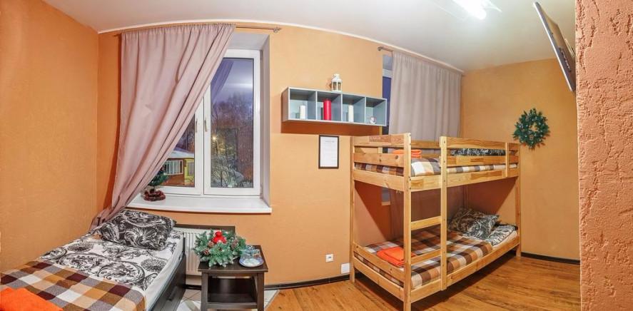 Pogostite.ru - Вилла | Шереметьево | Деревня Носово | Парковка #9
