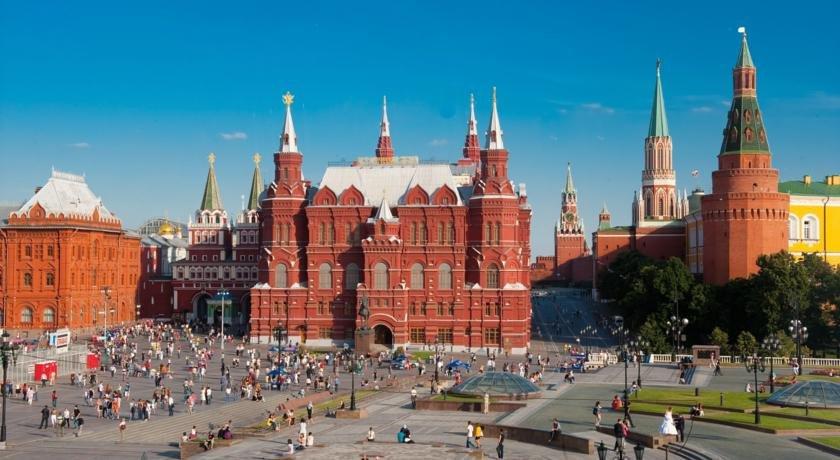 Pogostite.ru - НАЦИОНАЛЬ (м.Охотный ряд, возле Кремля) #49