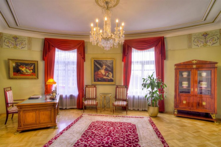 Pogostite.ru - Президентский люкс #35