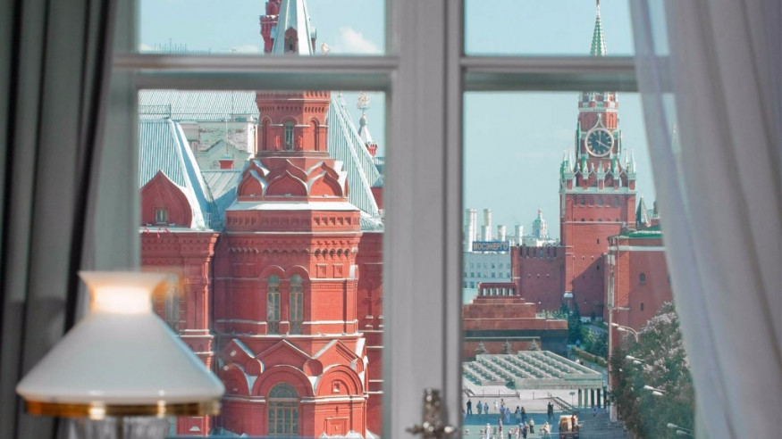 Pogostite.ru - Студия с видом на Кремль #21
