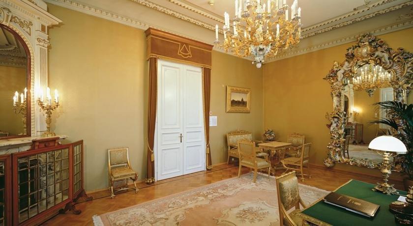 Pogostite.ru - Президентский люкс #31