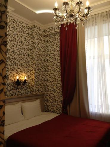 Pogostite.ru - GOLDEN HOUSE ОТЕЛЬ | Красные ворота #15