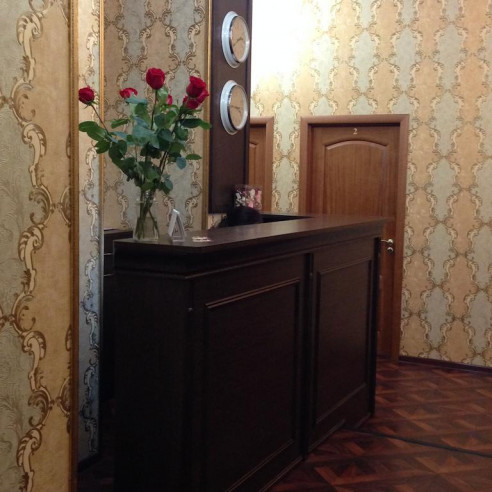 Pogostite.ru - GOLDEN HOUSE ОТЕЛЬ | Красные ворота #4