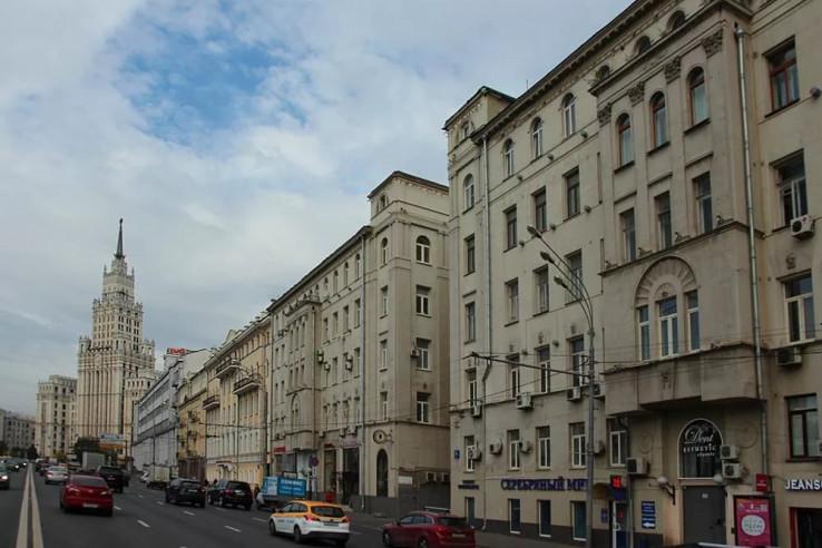 Pogostite.ru - GOLDEN HOUSE ОТЕЛЬ | Красные ворота #1