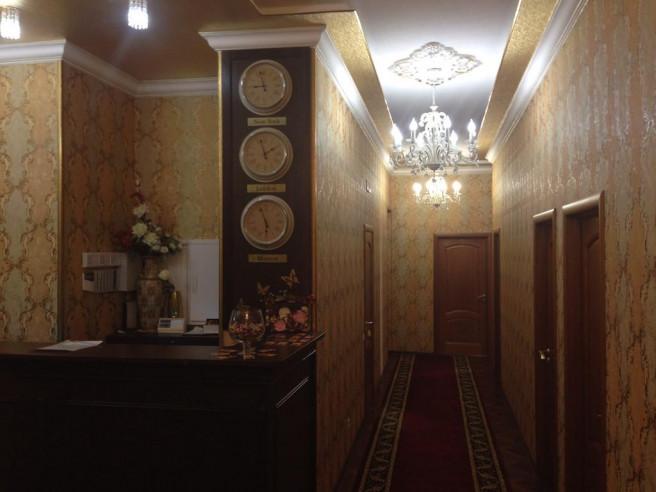 Pogostite.ru - GOLDEN HOUSE ОТЕЛЬ | Красные ворота #2