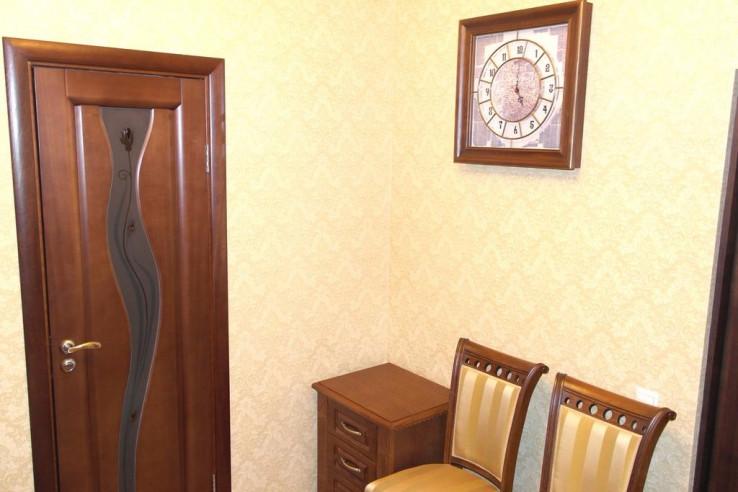 Pogostite.ru - Зима Мини-отель   м. Маяковская   Парковка #26
