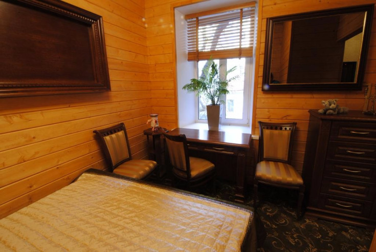Pogostite.ru - Зима Мини-отель   м. Маяковская   Парковка #22