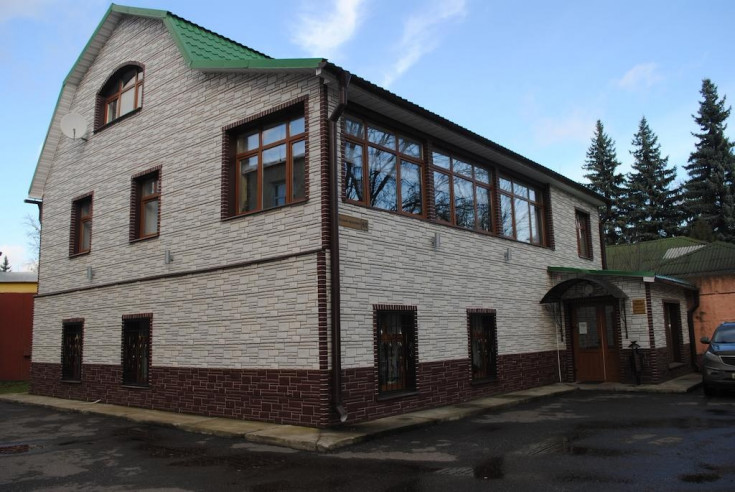 Pogostite.ru - Тревел   Коломна   Парковка #2