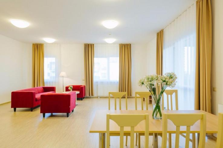 Pogostite.ru - Парковый Квартал Апарт-отель | Гостиничный комплекс Имеретинский #15
