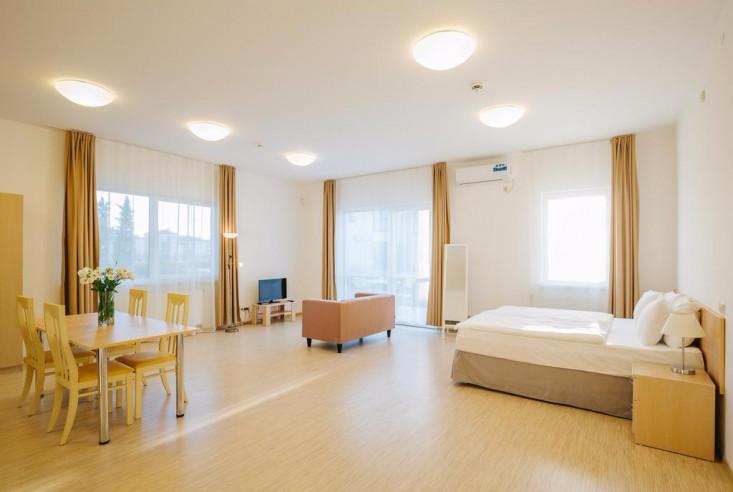 Pogostite.ru - Парковый Квартал Апарт-отель | Гостиничный комплекс Имеретинский #16
