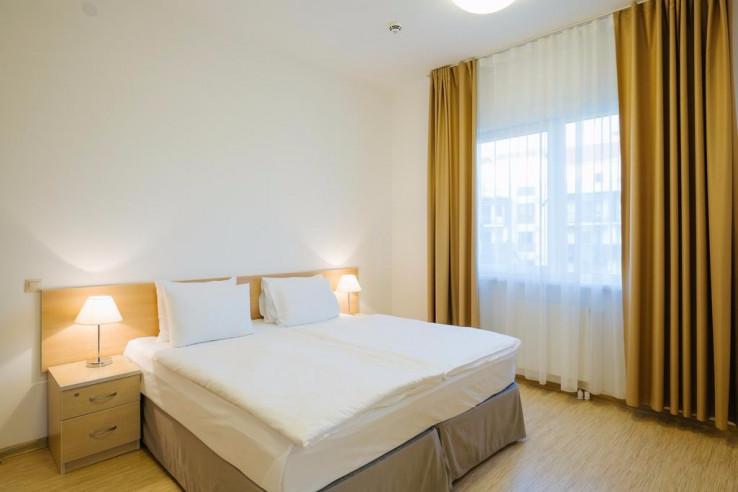 Pogostite.ru - Парковый Квартал Апарт-отель | Гостиничный комплекс Имеретинский #7