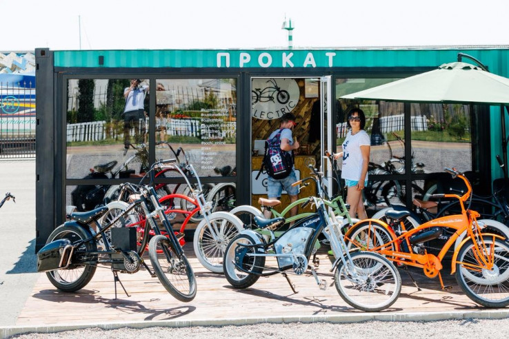 Pogostite.ru - Парковый Квартал Апарт-отель | Гостиничный комплекс Имеретинский #30