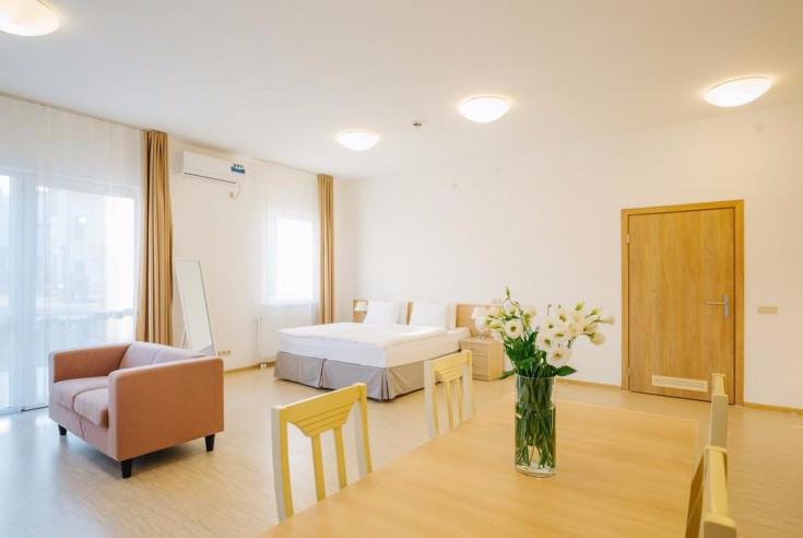 Pogostite.ru - Парковый Квартал Апарт-отель | Гостиничный комплекс Имеретинский #11