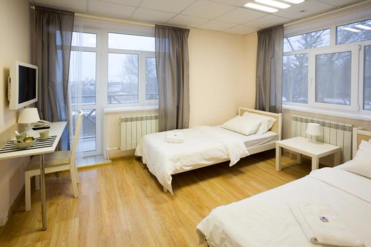 Pogostite.ru - Арт Инн - Art Inn | Самара | Парковка | Wi-Fi #14